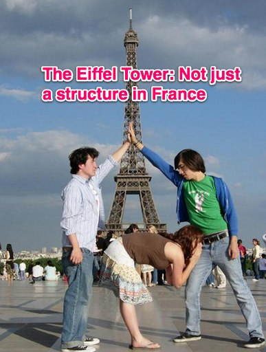 Beware of twins in Vegaswho say they can show you the Eiffel Tower
