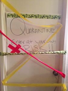 quarantinesign
